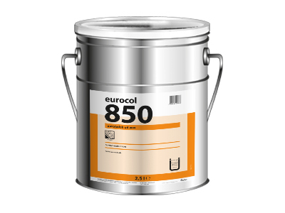 Масло Forbo Eurocol 850 Eurofinish Oil Wax матовое